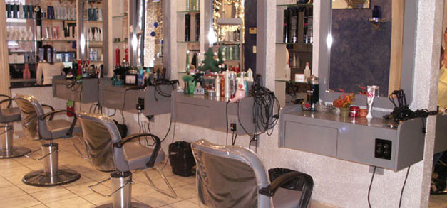 Split Endz Salon