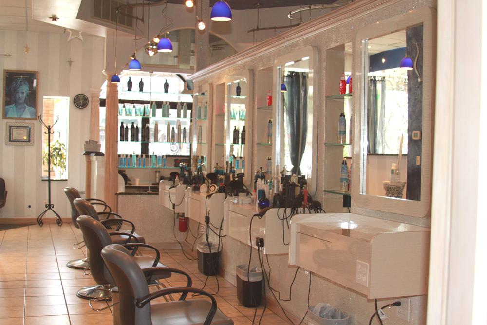 Split Endz Salon