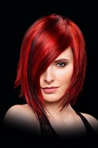 straight-bob-with-amazing-red-hair-colour