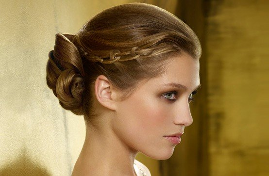 Wedding Hair And Formal Hair Design Broomall Split Endz Salon
