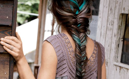 Hair Braids, Weaves and Styling