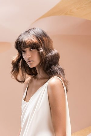 Hairstyles for Women @ Split Endz Hair Salon in Broomall, PA.